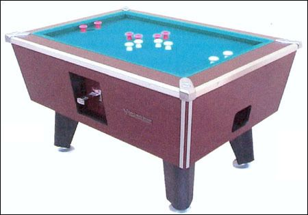 Great American Bumper Pool NOW WITH FREE FREIGHT INCLUDED - Great american pool table
