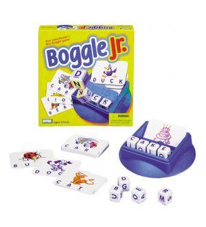 Boggle, Jr.