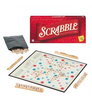 Scrabble, Standard Edition