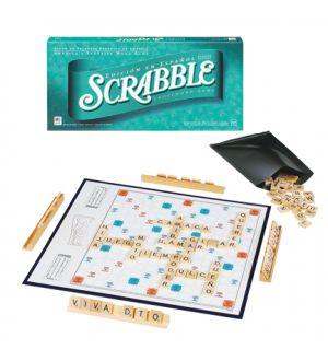 Scrabble, Spanish Edition
