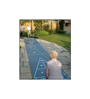 Mini Roll-Out Court