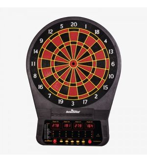 Arachnid CricketPro 650 Electronic Soft-Tipped Dart Board