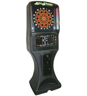 NEW Arachnid Spider 360 Galaxy 3 HOME EDITION Electronic Dart Game ***NOW WITH FREE SHIPPING FOR A LIMITED TIME!!!