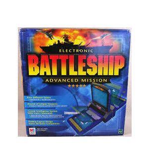 Battleship Electronic