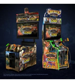 Big Buck Hunter Reloaded with 42