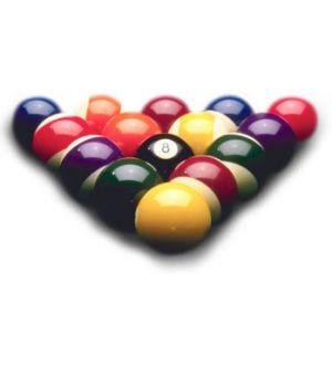Aramith Premium Billiard Balls