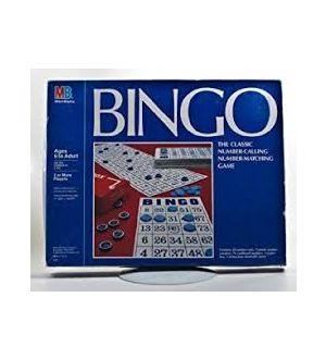 Basic bingo