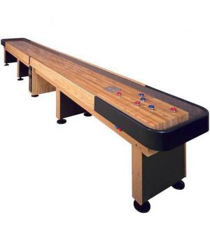 The Champion by Champion Shuffleboard *NOW WITH CURBSIDE SHIPPING INCLUDED!