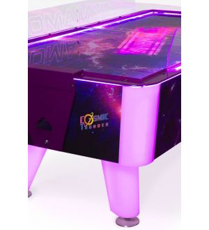 NEW Dynamo Cosmic Thunder Air Hockey ***NOW WITH FREE FREIGHT INCLUDED!!!