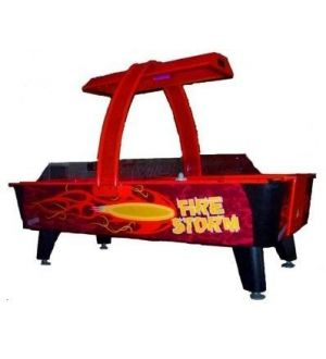 NEW Firestorm Premium Air Hockey ***NOW WITH FREE SHIPPING!!!