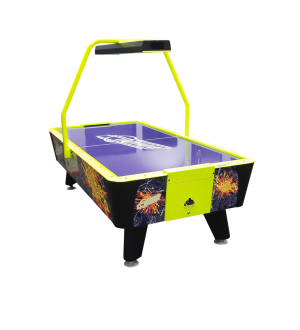 Dynamo Hot Flash II Air Hockey *CURBSIDE SHIPPING INCLUDED!