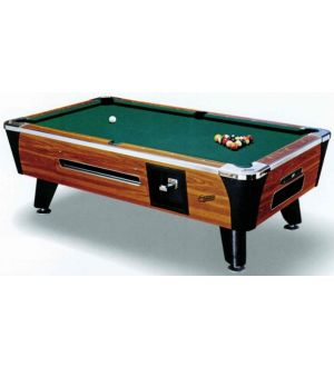 Dynamo Sedona Coin-Op Billiard Table