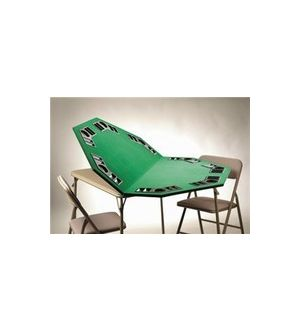 Dealers' Choice folding poker top *FREE FREIGHT SPECIAL!!!