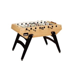 Garlando G-5000 Wenge Foosball Table ***NOW WITH FREE FREIGHT INCLUDED!!!