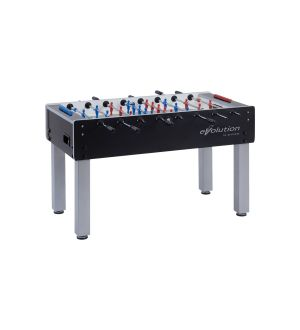 Garlando G-500 Telescopic Foosball ***NOW WITH FREE FREIGHT INCLUDED!!!