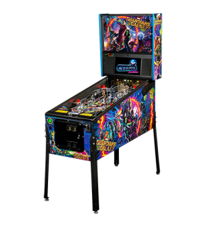 Guardians of the Galaxy Pro Pinball Machine ***NOW WITH FREE FREIGHT!!!