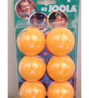 JOOLA one-star recreational ball