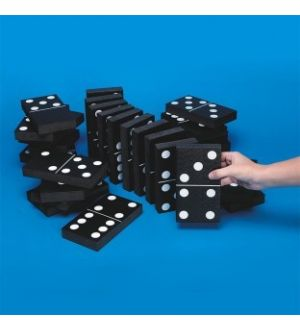 Jumbo Dominos