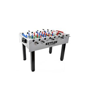 Kettler Carbon Outdoor Foosball Table *** NOW WITH FREE FREIGHT INCLUDED!!!