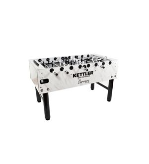 Kettler Carrara Premium Outdoor Foosball Table *** NOW WITH FREE FREIGHT INCLUDED!!!
