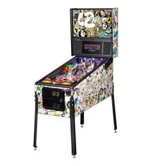 NEW Led Zepplin PRO Pinball Machine by Stern***Shipping late January 2021