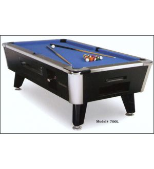 Great American Legacy Billiard Table