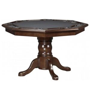 Legacy Classic Poker Table and Chairs