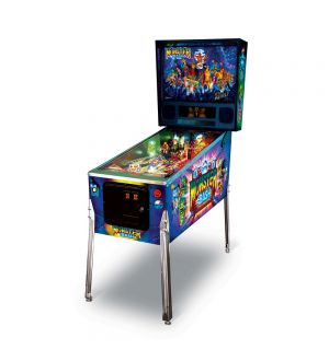 MONSTER BASH Classic Pinball Machine ***NOW WITH FREE FREIGHT!!!