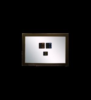 Picture Frame Score unit