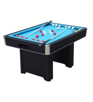 The Hartford bumper pool table ***NOW WITH FREE FREIGHT INCLUDED!