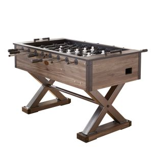 Playcraft Wolf Creek Foosball Table ***NOW WITH FREE SHIPPING!!!