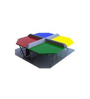 Poly Pong ***NOW WITH FREIGHT INCLUDED FOR A LIMITED TIME!!!