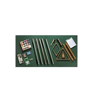 Pinnacle Premium Accessory Kit