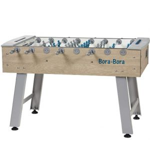 Rene Pierre BORA BORA Outdoor Foosball Table ***NOW WITH FREE FREIGHT INCLUDED!!!