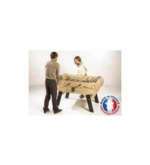 Rene Pierre Coin-Op Foosball Table, ***NOW WITH FREE CURBSIDE FREIGHT INCLUDED!!!