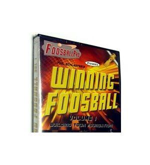 Winning Foosball
