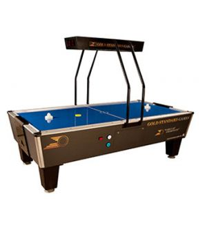 Gold Standard Tournament Pro Elite Air Hockey ***NOW WITH FREE FREIGHT!!!