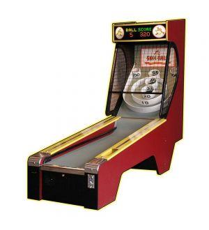 Skee Ball Classic ***NOW WITH FREIGHT INCLUDED!!!