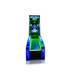 Skee Ball Modern Alley Roller ***NOW WITH FREIGHT INCLUDED!!!