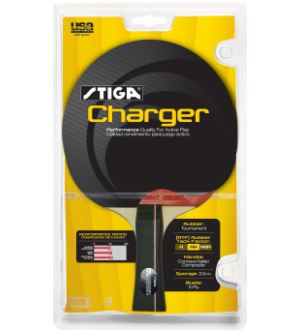 Stiga Charger Tournament Racket