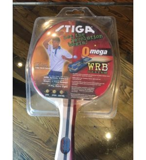 Stiga Omega Tournament Racket