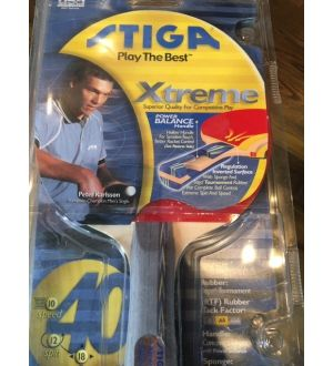 Stiga Xtreme Tournament Racket