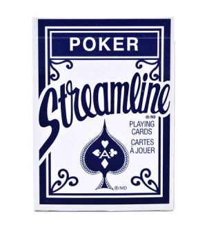 Streamline brand playing cards, sold by the dozen