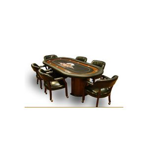 Premium Texas Hold 'Em Set