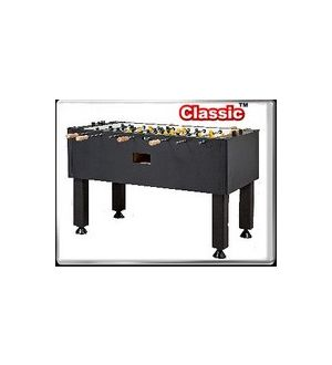 Tornado Classic Foosball ***WITH FREE CURBSIDE FREIGHT!!!