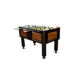 NEW Tornado Worthington Wood Cabinet Foosball Table *NOW WITH FREE FREIGHT FOR A LIMTED TIME!!!