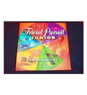 Trivial Pursuit, Jr.