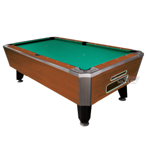 Valley Panther Billiard Table