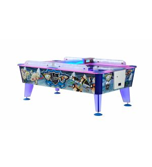 WIK Arctic WATERPROOF OUTDOOR flat top air hockey table
