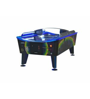 WIK Storm WATERPROOF OUTDOOR curved top air hockey table